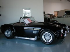 Shelby Super Cars Cobra 427 pic