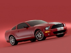 shelby super cars cobra gt500 pic #29048