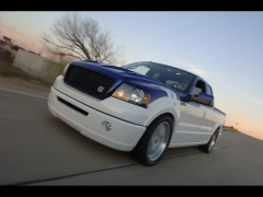 shelby super cars gt-150 pic #41525