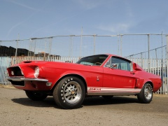 shelby super cars mustang gt500 pic #96043