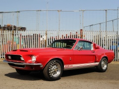 shelby super cars mustang gt500 pic #96044