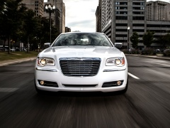 chrysler 300 motown edition pic #132720