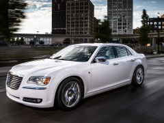 chrysler 300 motown edition pic #132723