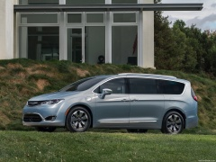 chrysler pacifica pic #185183