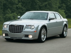 chrysler 300c srt-8 pic #19817