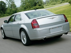 chrysler 300c srt-8 pic #19819
