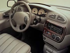 chrysler town&country pic #20494