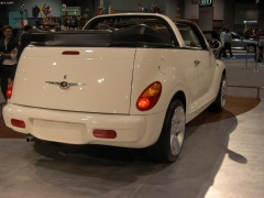chrysler pt cruiser convertible pic #20598