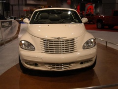 chrysler pt cruiser convertible pic #20601