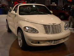 chrysler pt cruiser convertible pic #20602