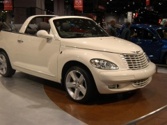 Chrysler PT Cruiser Convertible pic
