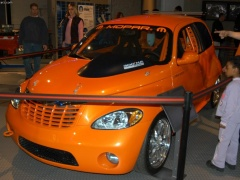 chrysler pt super cruiser pic #20701