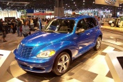PT Cruiser GT Turbo