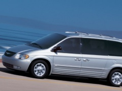chrysler town&country pic #20756