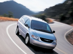 chrysler town&country pic #20759