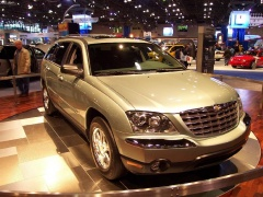 chrysler pacifica pic #20809