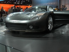 chrysler me four-twelve pic #20890