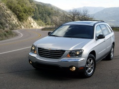 chrysler pacifica pic #2665