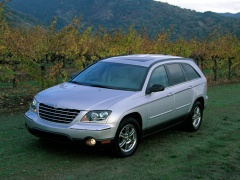 chrysler pacifica pic #2667