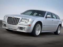 chrysler 300c srt-8 pic #32257