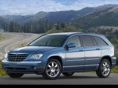 chrysler pacifica pic #36551