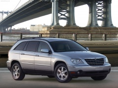 chrysler pacifica pic #36552