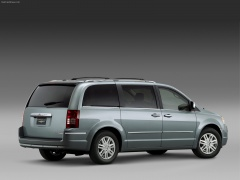 chrysler town&country pic #40575