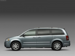 chrysler town&country pic #40576
