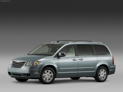 chrysler town&country pic #40577