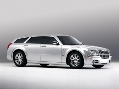 chrysler 300c touring pic #6393