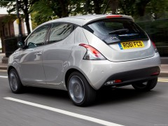 chrysler ypsilon pic #84920