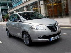chrysler ypsilon pic #84929