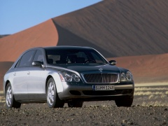 maybach 62 pic #12412