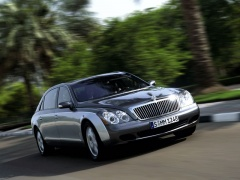 maybach 62 pic #12413