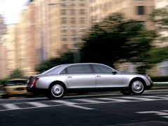 maybach 62 pic #12414