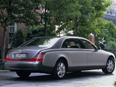 maybach 62 pic #12415