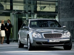 maybach 62 pic #12416