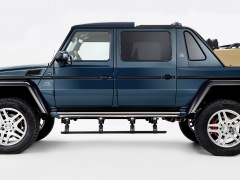 G 650 Landaulet photo #174364
