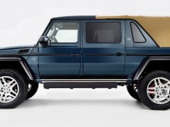 G 650 Landaulet photo #174365