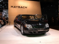 maybach 62 pic #19315