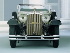 maybach zeppelin ds8 pic #19352