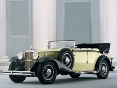 maybach zeppelin ds8 pic #19353
