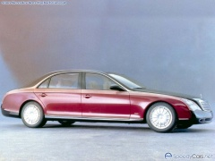 maybach concept pic #1988