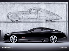 maybach exelero pic #25540