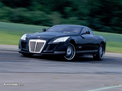 maybach exelero pic #25544