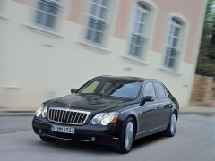 maybach 57s pic #27232