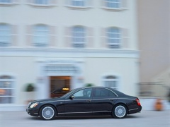 maybach 57s pic #27234