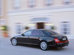 maybach 57s pic #27235