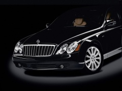 maybach 57s pic #27237