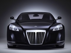 maybach exelero pic #31920